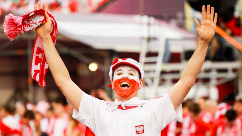 EURO 2020: strefy kibica Warszawa, Łódź, Wrocław. Gdzie oglądać mecze?