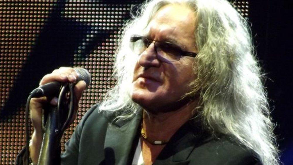 Grzegorz Markowski odwołuje ostatnie koncerty z Perfect. Poruszające oświadczenie