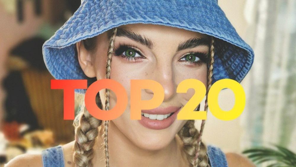 Way of Blonde przejmuje TOP 20!