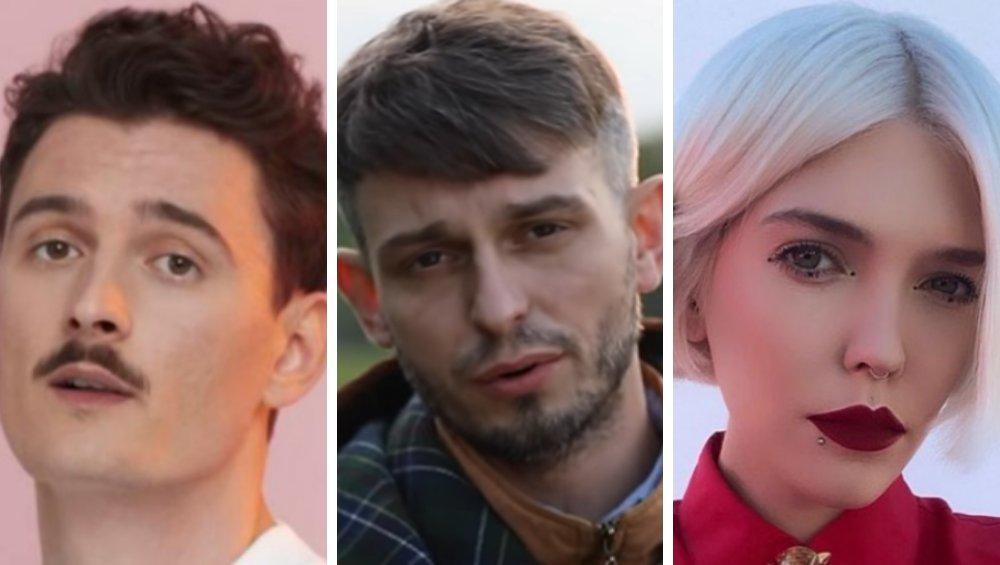 Dawid Podsiadło, Vito Bambino i Daria Zawiałow reprezentantami Polski. Gdzie?