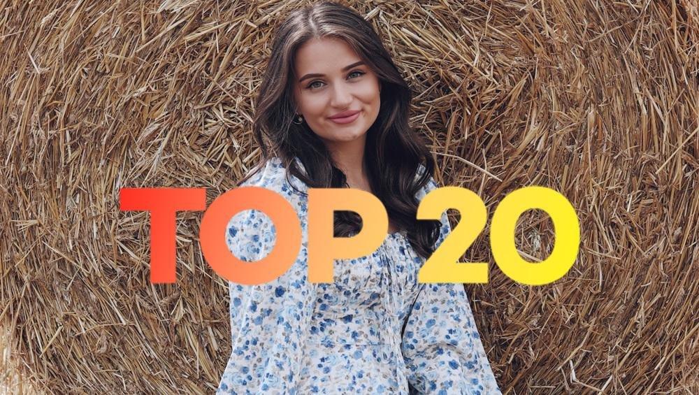 Magdalena Maciejowska przejmuje TOP 20!