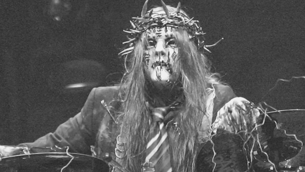 Joey Jordison ze Slipknot nie żyje. Miał zaledwie 46 lat