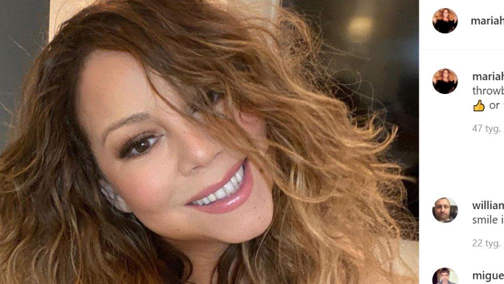 10-letnia córka Mariah Carey została modelką. Poznajcie  Monroe Cannon