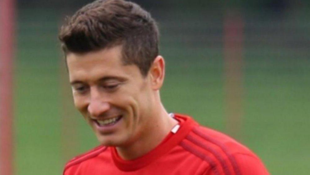 Robert Lewandowski zmieni klub? Hiszpańskie media są pewne