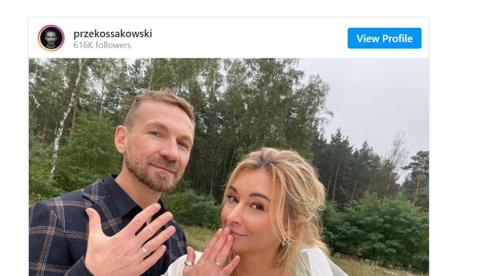 Martyna Wojciechowska i Przemek Kossakowski: dlaczego się rozstali? Przyczyny ujawnione