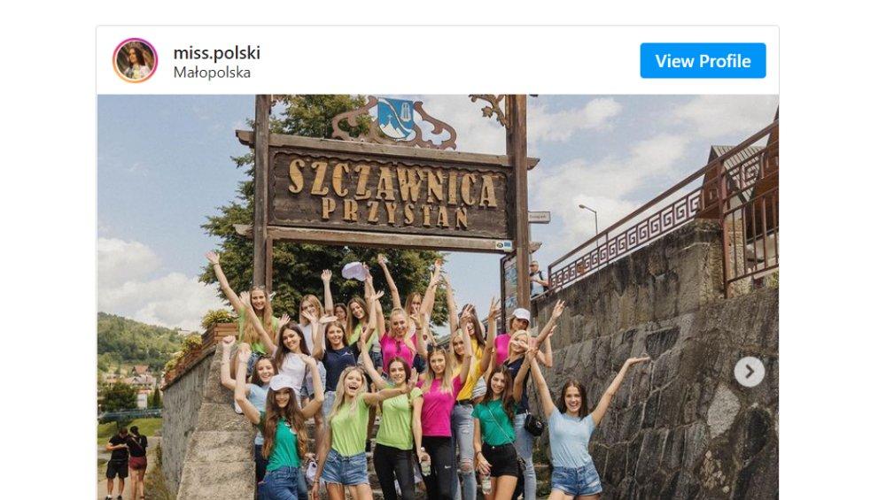 Miss Polski 2021 – kandydatki. Która zostanie najpiękniejszą Polką?