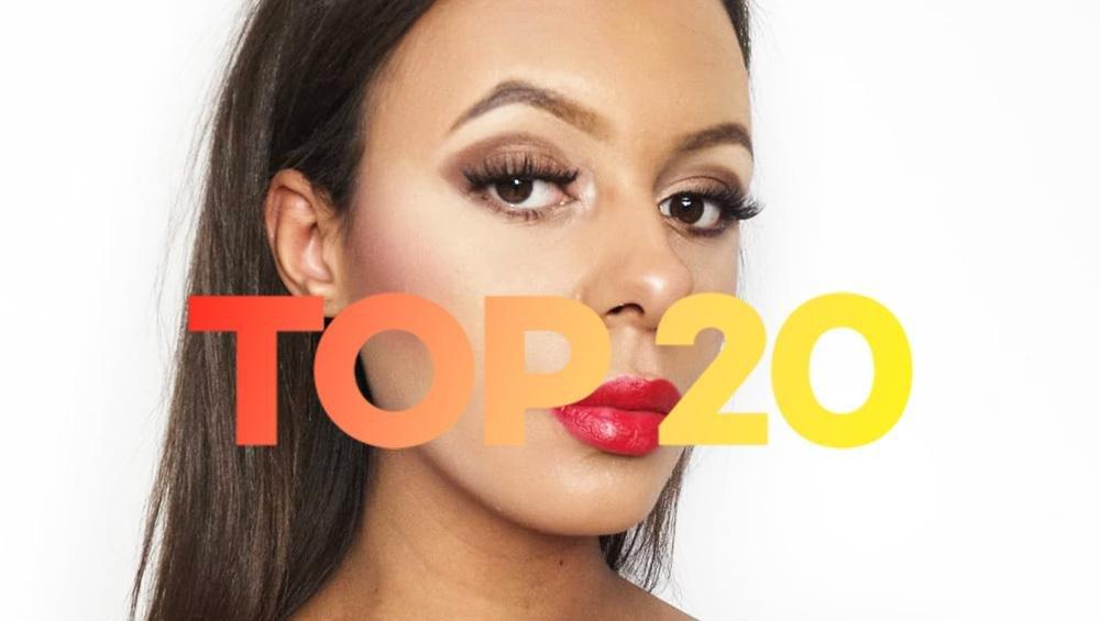 Nicol Kimaty przejmuje TOP 20!