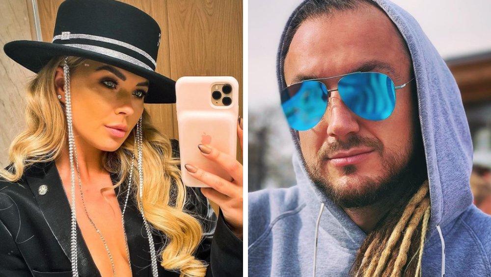 Sandra Kubicka i Baron są razem?! Muzyk podobno 'nie chce ujawniać związku'