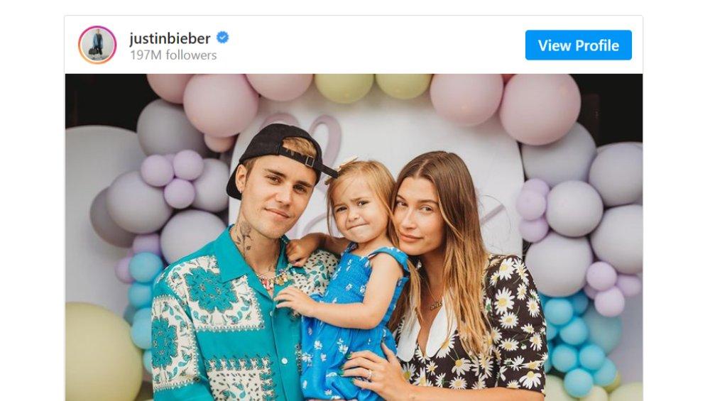 Justin Bieber znęca się nad Hailey? Odpowiedziała
