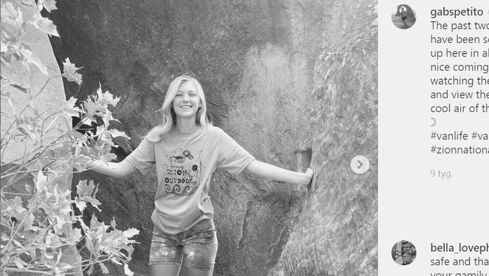 Gabby Petito: przyczyna śmierci ustalona. Jak zginęła 22-latka?