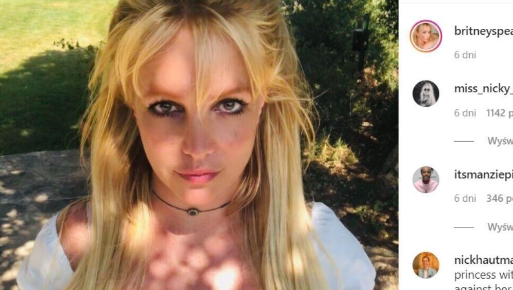 Britney Spears: zwrot w sprawie! To koniec kurateli ojca?