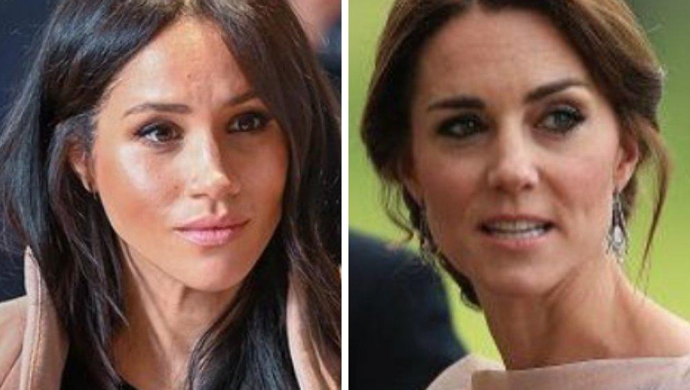 Najseksowniejsza kobieta w rodzinie królewskiej to… wcale nie Meghan ani Kate