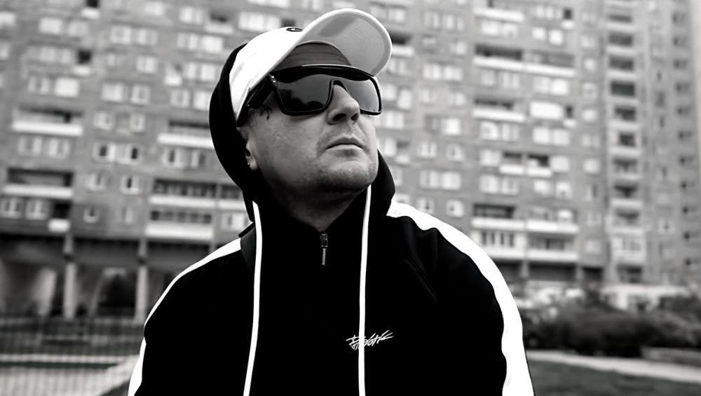 Raper Bezczel nie żyje. Miał tylko 37 lat