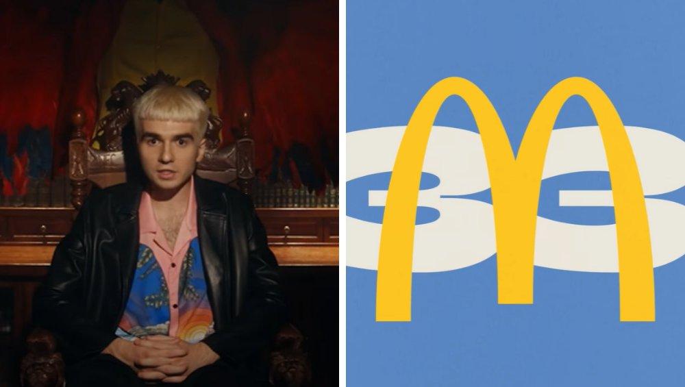 Mata z własnym zestawem w McDonald's! Od kiedy można go kupić i co w nim będzie?