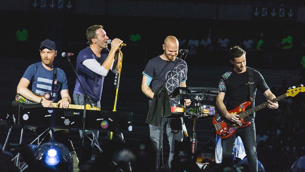 Coldplay – koncert w Polsce 2022! Trasa koncertowa ogłoszona