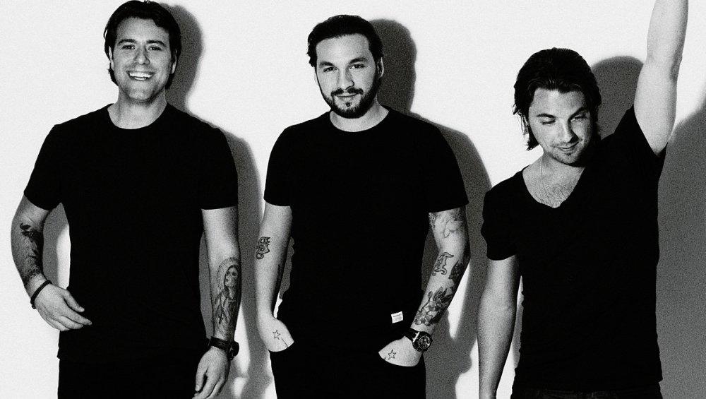 Swedish House Mafia – koncert w Polsce 2022. Gdzie i kiedy?