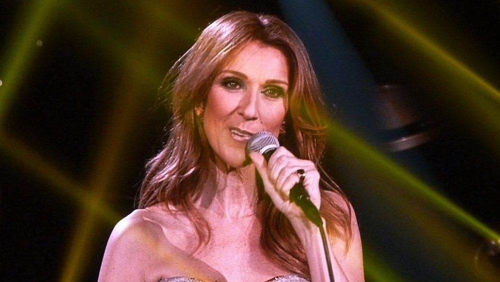 Celine Dion choruje. Co z koncertami w Polsce w 2022?