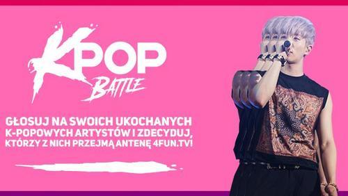 Wielka bitwa K-POPowych fandomów! Który zespół ma najlepszych fanów?