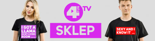 4FUN.TV Sklep