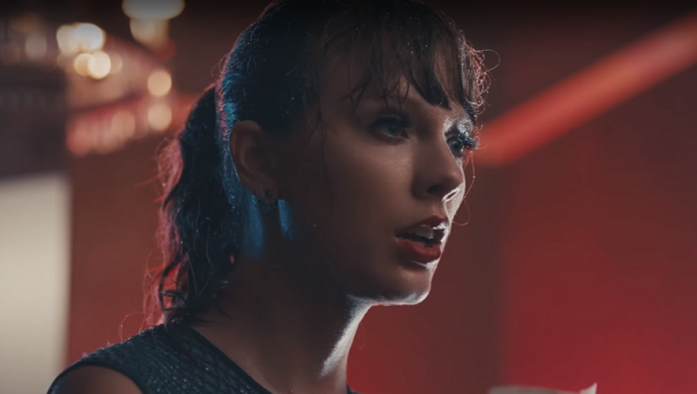 "Nowy klip Taylor Swift do ""Delicate"" to PLAGIAT?"